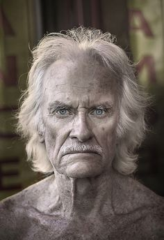 Homeless people portrait photography by Michael Pharaoh. Face Men, Male Face, Digital Photography, Portrait Photography, Old Faces, Homeless People, Homeless Man, Too Faced, Face Photo