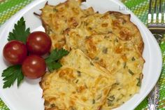 Recept: Staročeské zelňáky na Labužník.cz Czech Recipes, Ethnic Recipes, Macaroni And Cheese, Czech Food, Goodies, Meat, Baking, Sweet Like Candy, Mac And Cheese