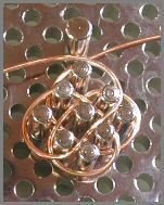 Celtic Wire Jig - Bing images