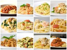 Cool  Pasta Recipes at  Lifes Ambrosia picture