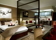 Oriental Bedroom Designs Interesting Asian Bedroom Design Pictures Remodel Decor And Ideas  Page 2 Decorating Design
