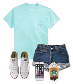 """""""Right now, I wish you were here with me"""" by toonceyb ❤ liked on Polyvore featuring Guy Harvey, Converse, Ted Baker, women's clothing, women's fashion, women, female, woman, misses and juniors"""