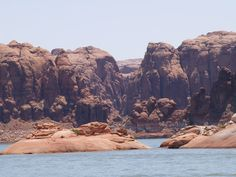 Lake Powell.  One of my favorite places!