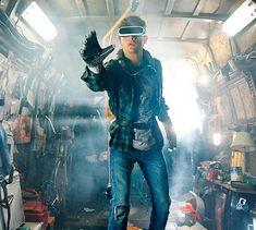 فيلم الخيال العلمي Ready Player One