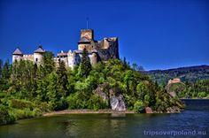 Wycieczki po Polsce = Trips over Poland – Google+ Beautiful Places, Nostalgia, River, Mansions, House Styles, Outdoor, Home Decor, Palaces, Castles