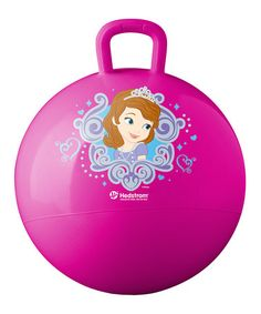 Loving this Sofia the First Hopper on #zulily! #zulilyfinds