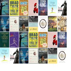 """Saturday, July 18, 2015: The Gaston County Public Library has nine new bestsellers and 11 other new books in the Top Choices section.   The new titles this week include """"Go Set a Watchman: A Novel,"""" """"Code of Conduct: A Thriller,"""" and """"Original Soundtrack from Season 1 of Empire."""""""