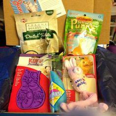Meow Box ~ January 2014