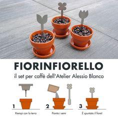 Ecco a voi FIORINFIORELLO, l'ultimo progetto firmato Atelier Alessio Blanco in mostra al Festival Pausa Caffè di Firenze
