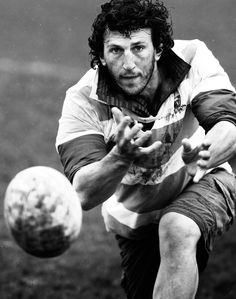 Rugby on Photography Served