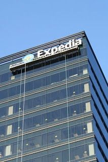 corporate home office. Expedia Corporate Office Headquarters HQ Home