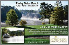 2013 Byron Nelson Golf Classic Program Half-Page Ad
