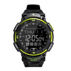 YOUNGS Bluetooth 4.0Smart Watch 100M Waterproof for iOS6.0 and Android Version4.3 Above System Mobile Phone APP -  System Requirement For Mobile Phone  Bluetooth Version: BLE4.0   Android System: Android version 4.3 above(such as: Note 2,Note 3,Galaxy S4 ,Galaxy S5 and others), other brand mobile phone reference to use   iOS System : iOS 6.0 or above of iPhone 4s/5/5c/5s    NOTE: This product is equipped... - http://buytrusts.com/giftsets/cell-phones-accessories/youngs-blueto