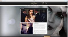 website for PAOL GOLDSTEIN, www.paol-goldstein.de | design & photography by Frank Barthen