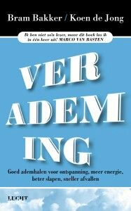 Verademing - €16, 95 boek over ademhalingstechnieken en hardlopen