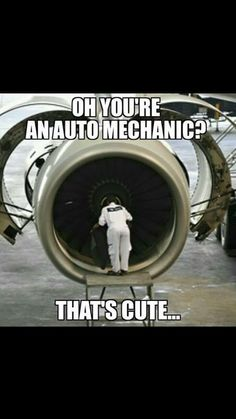 Aircraft Maintenance Meme : aircraft, maintenance, Aircraft, Mechanics, Stuff, Ideas, Mechanics,, Maintenance,, Aviation, Humor