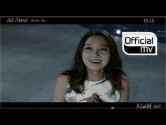 Melody day(멜로디데이) _ All About(올 어바웃) (Master`s sun(주군의 태양) OST.... I finally found the track!!!