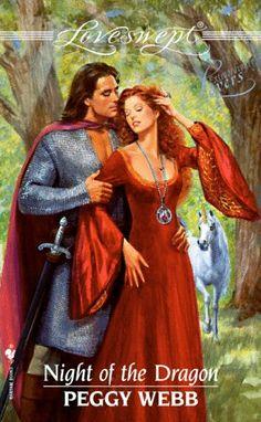 Night of the Dragon (Loveswept) by Peggy Webb http://www.amazon.com/dp/0553446452/ref=cm_sw_r_pi_dp_rkRHwb1K8GF4R