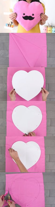 Heart Pillow Part 1|Nim C