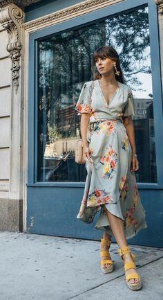 Street style - sheisrebel.com #streetstyle #fashion