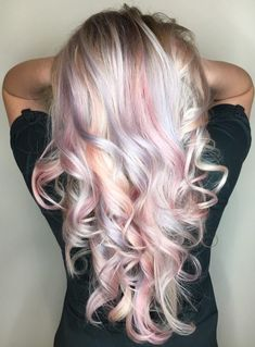 Red or Pink Hair Color Likes, 8 Kommentare - Hair Makeup Nails Beauty ( auf Instagra. Great Hair, Balayage Hair, Pretty Hairstyles, Latest Hairstyles, Scene Hairstyles, Casual Hairstyles, Medium Hairstyles, Updo Hairstyle, Bride Hairstyles