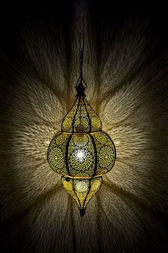 Antique Style Moroccan Lights Hanging Pendant Metal Ceiling Christmas Lamps 50cm