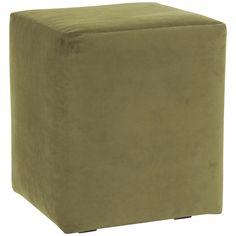 Howard Elliott Bella Moss Universal Cube Cover C128-221
