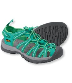 Find the best Women's Keen Whisper Sandals at L. Our high quality Women's Sandals and Water Shoes are thoughtfully designed and built to last season after season. Fancy Shoes, Keen Shoes, Me Too Shoes, Sock Shoes, Shoe Boots, Hiking Sandals, Clearance Shoes, Water Shoes, Comfortable Shoes