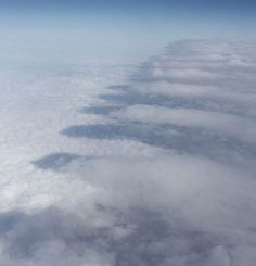 Contrasting Cloud Layers