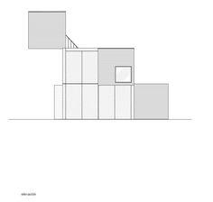 Element house,© Park Wan Soon, Emil Goh