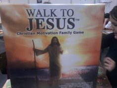 Walk to jesus (pour le fun :) )