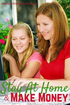Read my stay at home and make money journey and how it is working for me. Learn tips to help you stay at home home and make money the legit way.