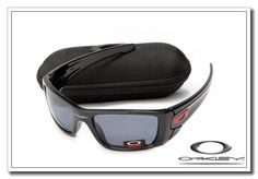 0d59db0caf680 Discount Oakley Jawbone Sunglass Black Red Frame Grey Lens For Sale   Cheap  Oakleys Sunglasses,Discount Oakley Sunglasses,Oakley Sunglass Outlet, ...