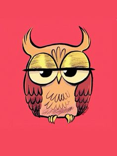'Owltober 4th' by Bergin III