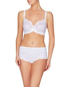 Fayreform Blossoming Lace Underwire Bra product photo