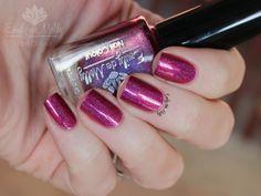 Emily de Molly, 5 free Australian made nail polish Magenta, Nail Polish, Nail Art, Nails, Pink, Beauty, Color, Finger Nails, Ongles