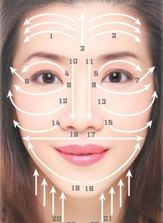 Acne Eliminate Your Acne - Gua Sha Facial Benefits and Techniques - Eastern Facelift Free Presentation Reveals 1 Unusual Tip to Eliminate Your Acne Forever and Gain Beautiful Clear Skin In Days - Guaranteed! Yoga Facial, Massage Facial, Massage Tips, Massage Techniques, Massage Therapy, Massage Art, Facial Cupping, Cupping Massage, Facial Muscles