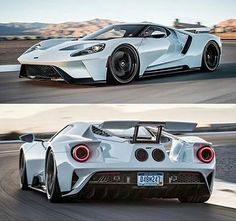Foto: Ford GT