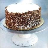 Ono Coconut Cake with Coconut Frosting Recipe | SAVEUR