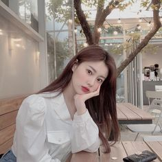 Wiz*one — Kang Hyewon Eyes On Me, Cute Poses, Japanese Girl Group, I Love Girls, The Wiz, Ulzzang Girl, Aesthetic Pictures, First Photo, Foto E Video