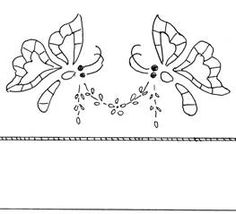 Cutwork Embroidery, Baby Embroidery, Vintage Embroidery, Embroidery Patterns, Paper Folding Crafts, Crochet Curtains, Machine Embroidery Projects, Cut Work, Lace Doilies