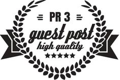 do guest post in my PR3 Insurance Blog by mariamotter