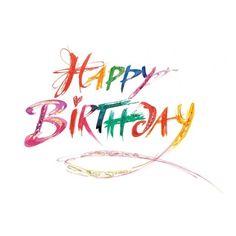 Happy Birthday Wishes Quotes, Birthday Greetings, Birthday Celebration, It's Your Birthday, Birthday Cards, Birthday Stuff, Greeting Words, Happy Brithday, Celebration Images