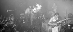That Time I Took LSD and Got Kicked in the Head at a Butthole Surfers Show Butthole Surfers, Texas Music, Beastie Boys, First Night, Kicks, San Antonio, Lyrics, Bands, Punk