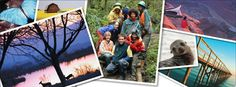 EarthShare is a national non-profit federation with 25 years of experience in connecting people and workplaces with effective ways to support critical environmental causes. Together we've raised more than $300 million for programs that care for our air, land, water, wildlife and public health -- in your community, across the U.S. and around the world.