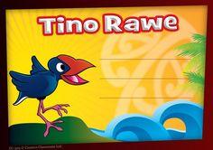 Tino Rawe | Awards