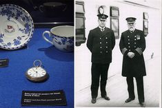 Rare Pictures, Artifacts of Titanic Exhibited Ahead of 100th Year of its Sinking