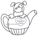 Tea Pot Puppy