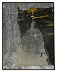 Anselm Kiefer | Elisabeth Von Oesterreich | Available for Sale | Artsy