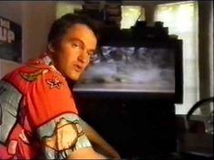 Quentin Tarantino - Hollywood's Boy Wonder 1994 - YouTube